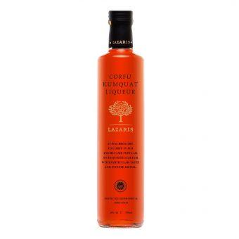 Kumquat Liqueur 20% Vol. 700 ml Flasche*