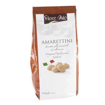 Fio Miro Amaretti Original italienisches Gebäck 250 gr Packung