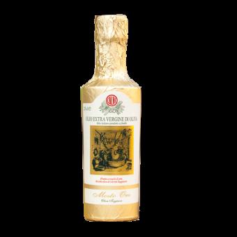 Mosto Oro Olivenöl 500ml Flasche