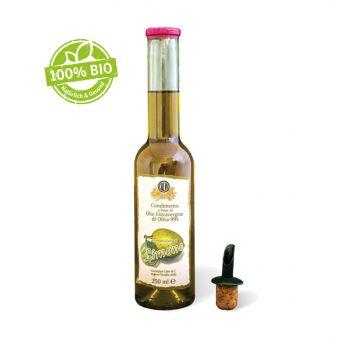 Lemon oil 250ml Flasche