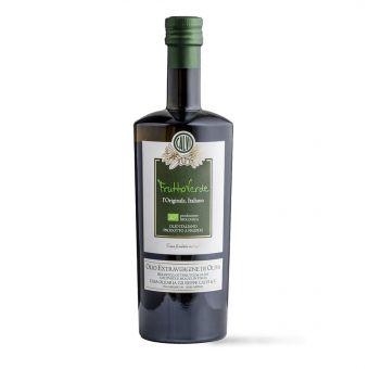 Fruttpferde, Bio Extra Natives Olivenöl 750ml