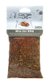 Mix für BBQ 50 g im Beutel