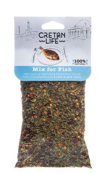 Mix für Fisch 50 g im Beutel