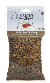 Mix für Kebab 50 g im Beutel