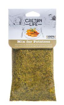 Mix für Potatoes 50 g im Beutel