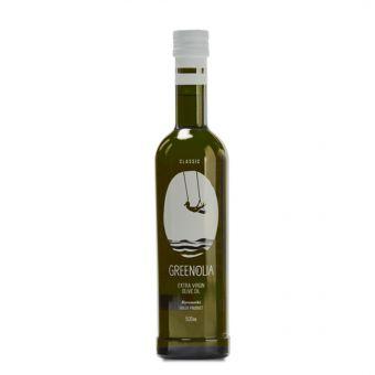 Extra Virgin Olivenöl Classic 250 ml Flasche