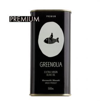 Extra Vergin Olivenöl Premium 500ml Dose