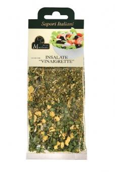 Gewürzmischung für Salate mit Zitrone 50g Packung