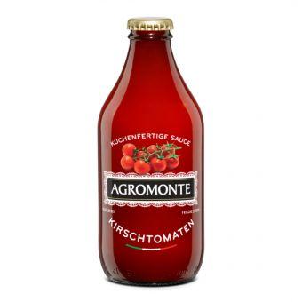 Kirschtomate 320 ml Flasche