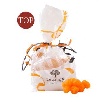 Kumquat kandiert 200gr. Beutel einzeln verpackt